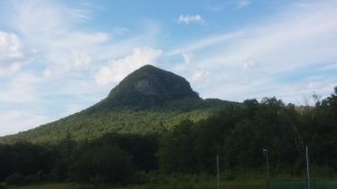 Birds' Eye Mountain