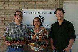 Betty Griffin