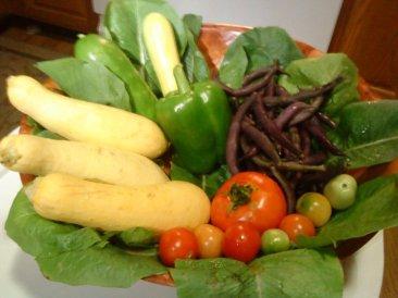 FCHI harvest