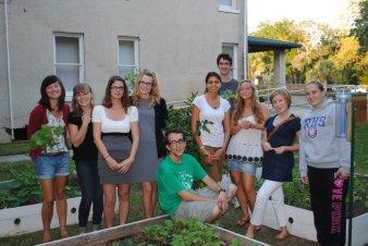 SGA Green Crew